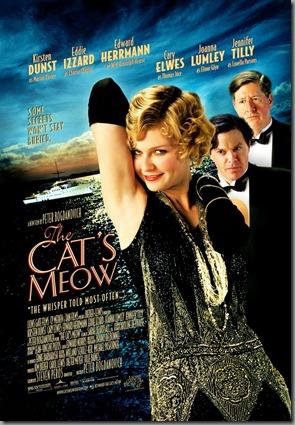 The Cat's Meow - Смерть в Голливуде
