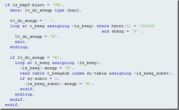 Исходный код, на который пишется тест